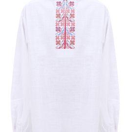 Северняшка мъжка народна риза