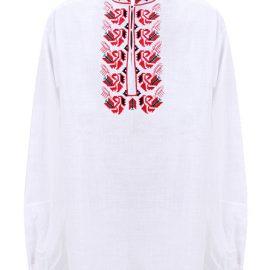 Тракийска мъжка народна риза
