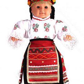 Северняшка бебешка носия