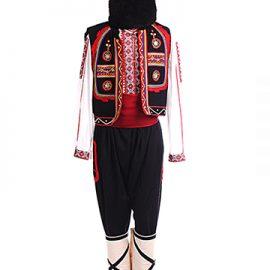 Северняшка мъжка народна носия