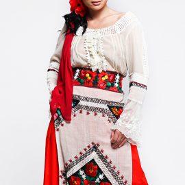 Етно народна носия