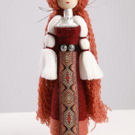 Кукла сувенир