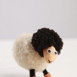 Ключодържател овца
