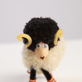 Сувенир овца