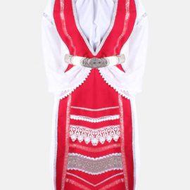 Дамска етно рокля
