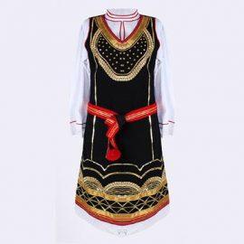 Шопска женска народна носия