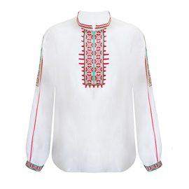 Мъжка народна риза