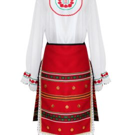 Северняшка народна носия