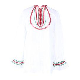 Къса женска народна риза