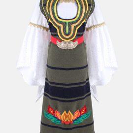 Женска народна носия