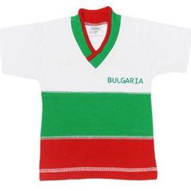 Тениска – България