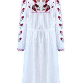 Женска народна риза