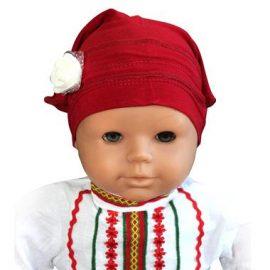 Бебешка кърпа за глава