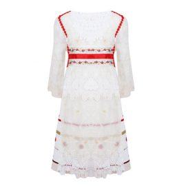 Детска етно рокля